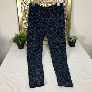 LuLaRoe Leggings Tall and Curvy